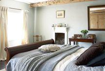 Orestone bedroom