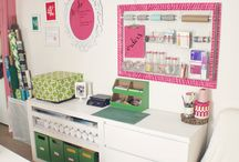 office/organisation / by Tabitha Bray