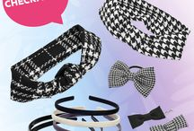 New Fall 2015 Accessories / From fashion to innovation, check out all the new hair accessories and styling tools Goody has to offer this fall - with an all new logo design, too!