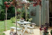 Outdoor Decor / by Barb Holland