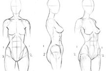 study sketches