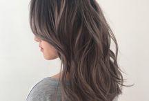 Hair stuff ideas