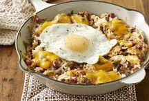 Good Morning!! Time to Eat!! / by Susan Dollarhide