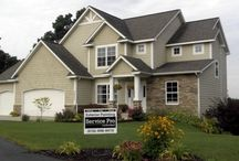 Service Pro Gallery / Residential and Commercial Painting Projects in the Grand Rapids MI area