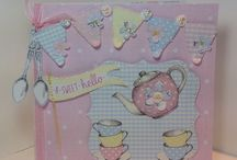 Craftwork Cards Love a Cuppa