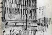 ARCHITECTURE / DRAWINGS