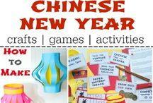 Preschool Chinese New Year