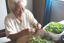 A Chinese Nyonya Granny & her Delicious Home-Cooking / These are all the blog posts that I did of my Granny's cooking on my website. Can't believe that I wrote so much about her cooking a long time ago. It's 10 years since the blog and she's still as feisty as ever. I'm pinning all of them so that I can put together a recipe book and for others to enjoy looking at the pictures too.
