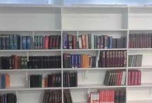 Молодежные объединения. Библиотека / Молодежные клубы и объединения при библиотеках.
