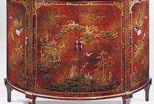 Furnitures - Cabinet