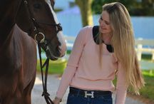 MY LOVELY HORSES