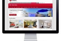 Home Ideas / Il nuovo magazine ispirazionale di Casa.it dove poter trovare idee per la tua casa da sogno