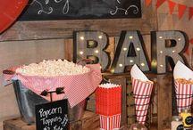 Party: Movies / Awards