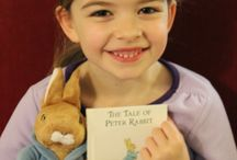 FIAR - Peter Rabbit