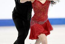 Dancing/Ice Skating / by Shelby Elizabeth Clayton