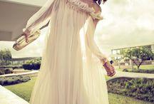 vackra kläder