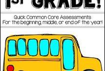 Teaching Ideas: Assessments
