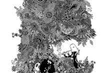 bramble and botany / by Flora Fauna