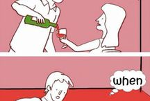 Wine Humor / Wine stuff to make your day full of happiness and laughter