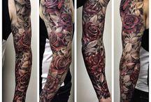 tattoos^^