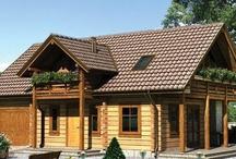 Proiecte Case Lemn / Proiecte case din lemn - Modele de proiecte case moderne pentru constructii case din lemn