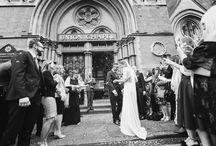 SVH - BESPOKE BRIDES / Real bride photos - Brides wearing Sienna Von Hildemar bepoke wedding dresses