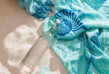 Momento Praia / Inspirações para você decorar e deixar tudo no clima da estação do sol. / by Camicado