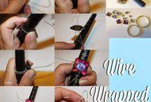 DIY jewelry 3>