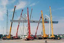 Overhead crane learn