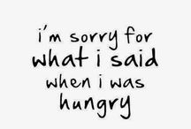 Quotes : Food
