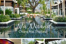 Thailand ideas