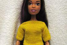 barbie 17 inch