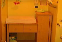 DAYCARE ROOM / IDEAS / by Linda Chaidez