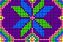 Wayu patterns