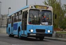 X European Old Buses (1) / European Old Buses.