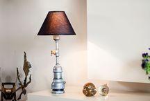 Kozo Lamp
