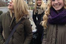 #9l til Skills i Aalborg / #9l på tur til Aalborg for at deltage i Skills konkurrencen 23/24. jan. 2014