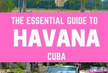Holiday Cuba