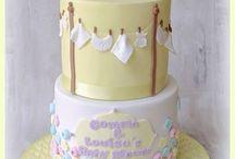 Baby cipos torta