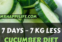 Dieta a detoxikace těla