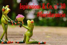 Ispirazioni & Co. - Fiori d'arancio