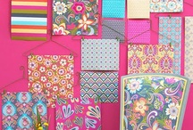 Surface Pattern Love / Favourites from the world of surface pattern design
