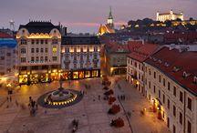 Bratislava / Travel