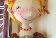 Куколки Nkale
