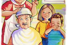 Family Art / by Mary Gliniecki-Hoffman