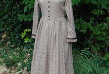 Vintage Clothing I Love