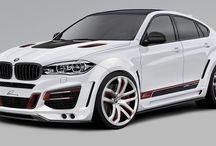 BMW Speziell