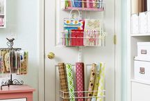 Craft Room / by Amanda Walker