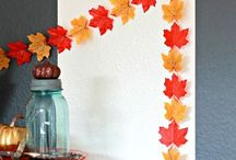 Fall Decor / Fall Decor / by A Little Craft In Your Day