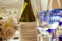 Love affair with wine